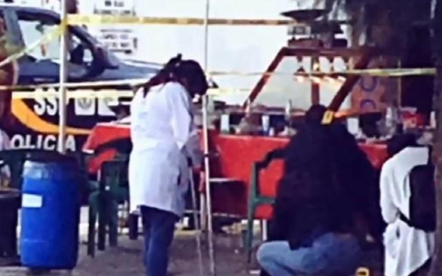 Matan a abogado relacionado con el Cártel de Tláhuac - Foto de internet