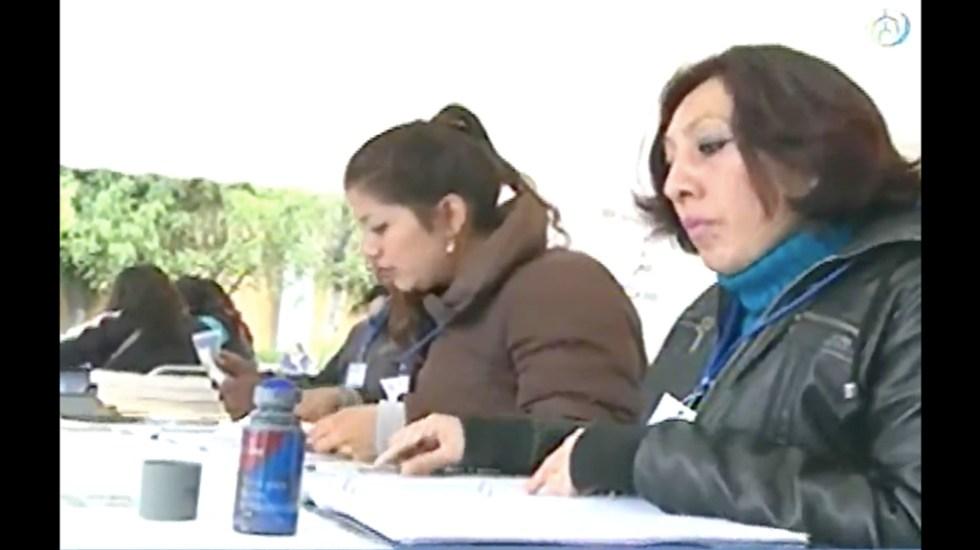 Responsabilizan a Morena de violencia postelectoral en Puebla