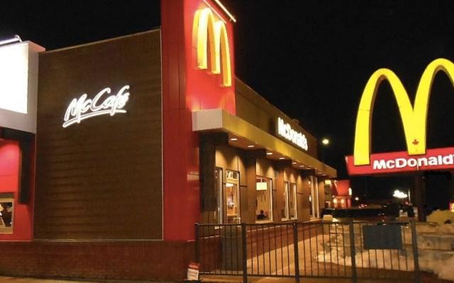 Empleados de McDonald's anuncian huelga contra el acoso sexual - Foto de internet