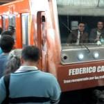 Metro no suspenderá servicio durante simulacro