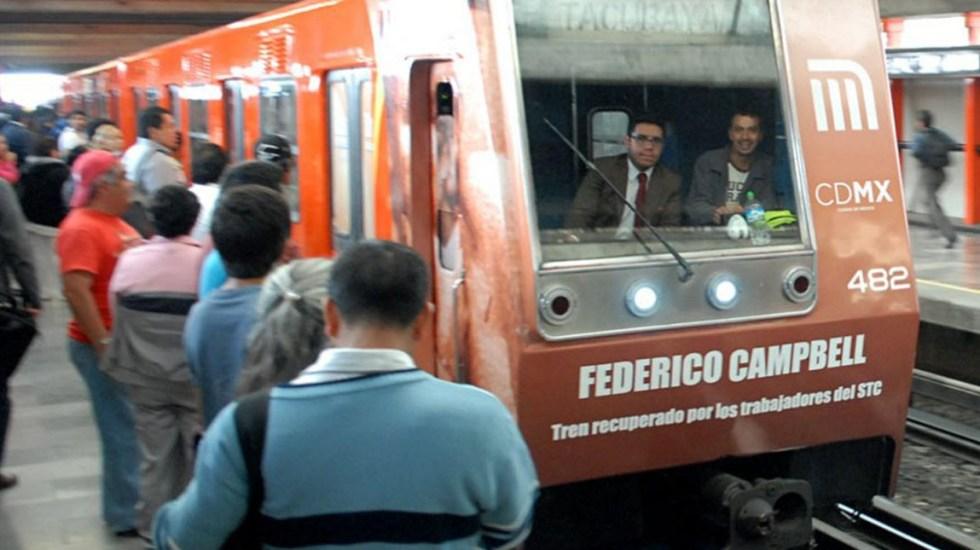 Metro y Metrobus amplían servicio gratuito por elecciones