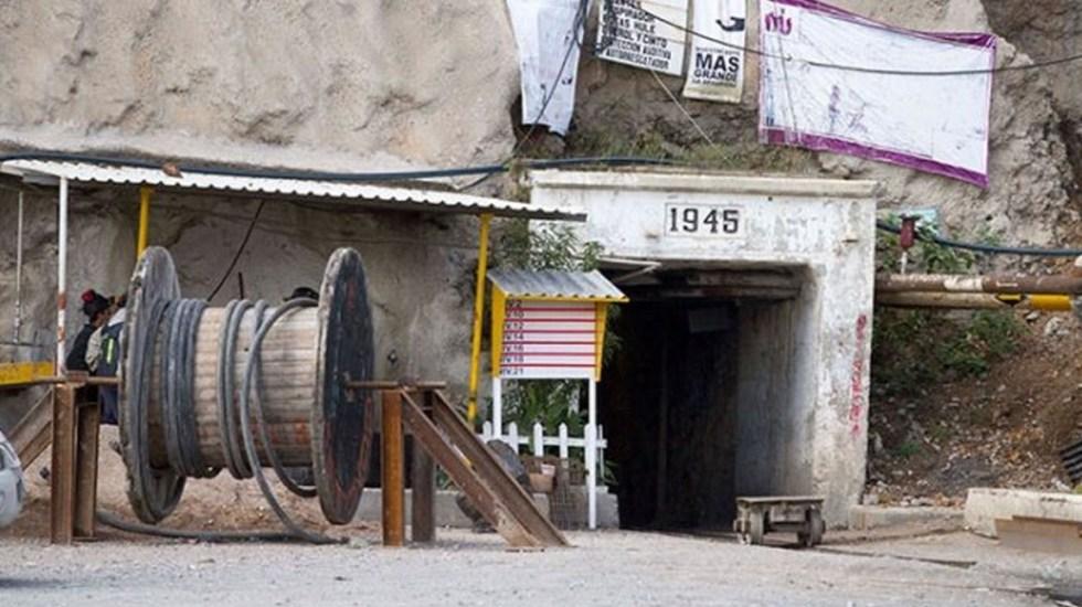 Roban 400 kilogramos de explosivos a mina de Hidalgo