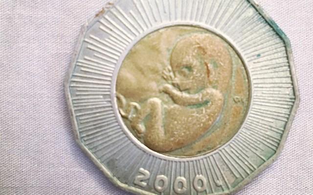 Croacia, la nación que honró el nacimiento con una moneda - Foto de internet