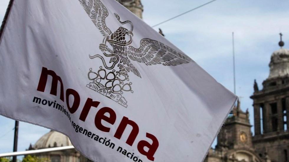 Morena lanza convocatoria para registrarse a candidaturas en Baja California - Foto de internet