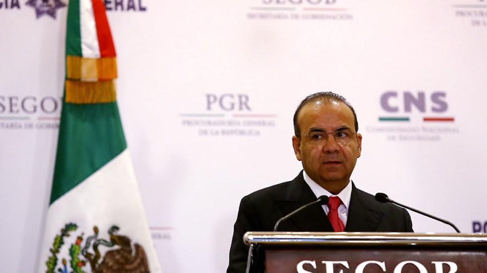 Gobierno de la República será respetuoso de la decisión ciudadana: Segob