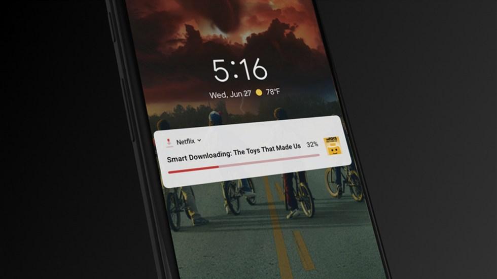 Netflix descargará por ti el siguiente episodio de tu serie - Foto de Internet