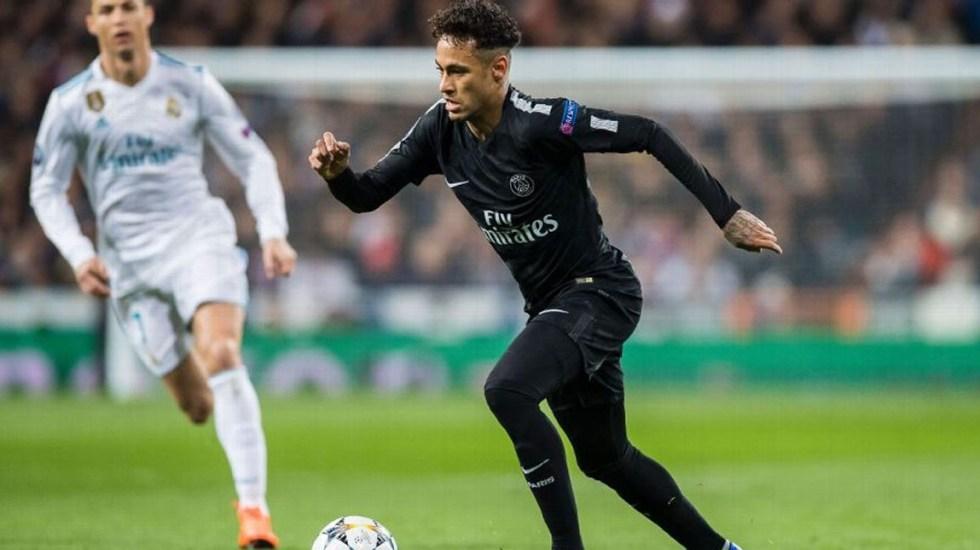 El Real Madrid desmiente oferta por Neymar