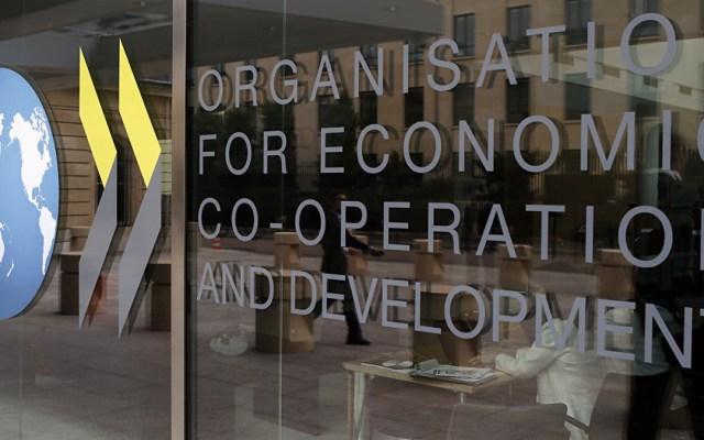 Inflación repunta 2.5 por ciento en abril en la OCDE - ocde