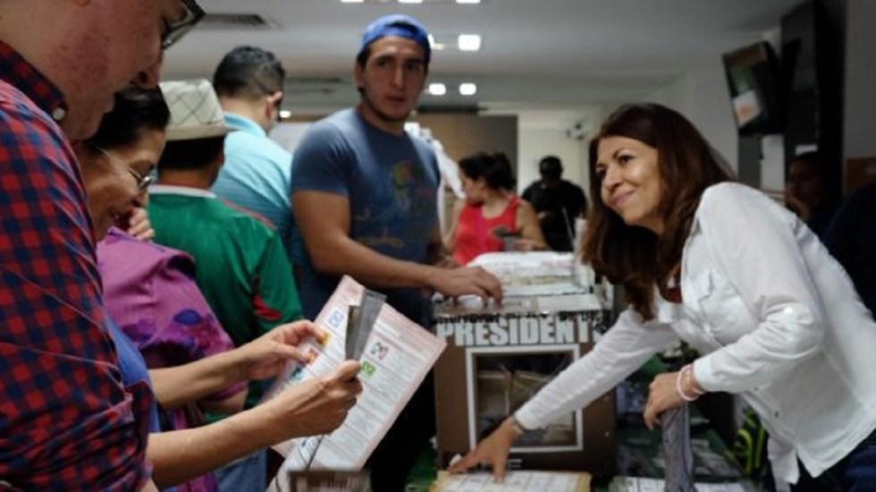 ONU se dice lista para trabajar con nuevo gobierno de AMLO - Foto de CINU México / G. Summa