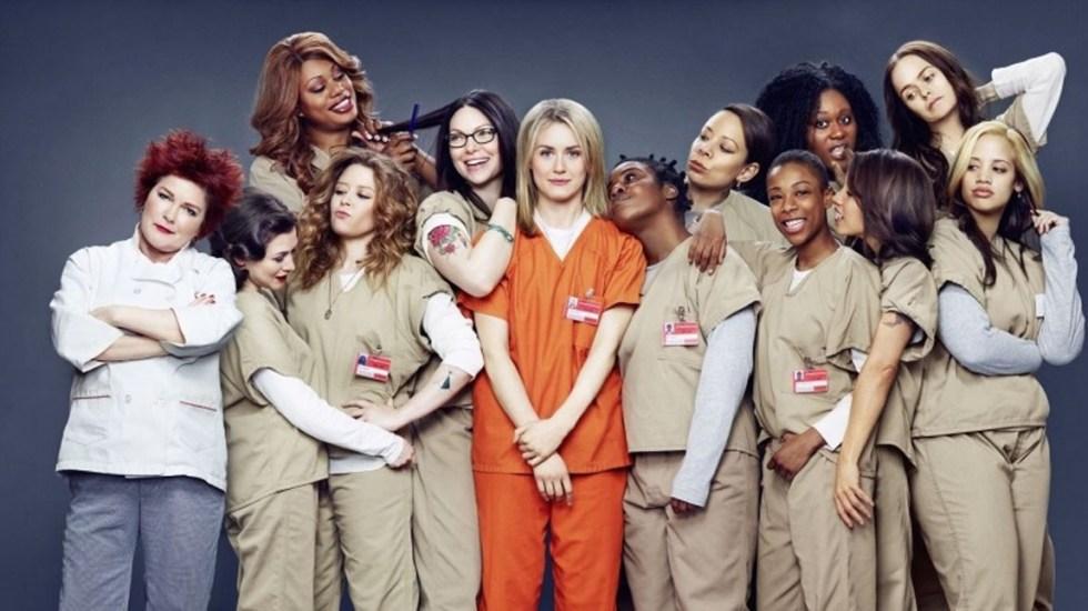 """Netflix anuncia estreno de nueva temporada de """"Orange Is The New Black"""""""