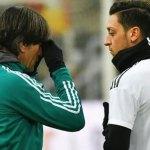 Özil deja la selección alemana entre críticas y polémica