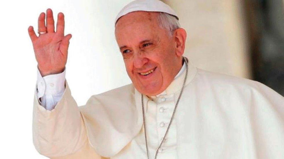 Papa Francisco participará en la consulta de paz propuesta por AMLO - Foto de internet