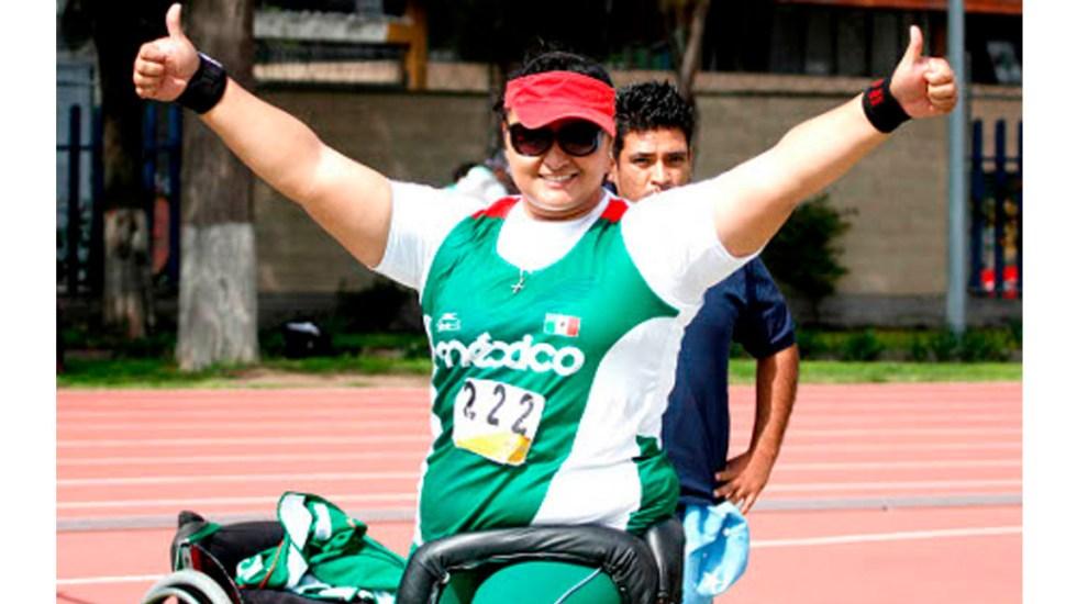 Paratletas mexicanos ganan cuatro oros en Grand Prix de Berlín