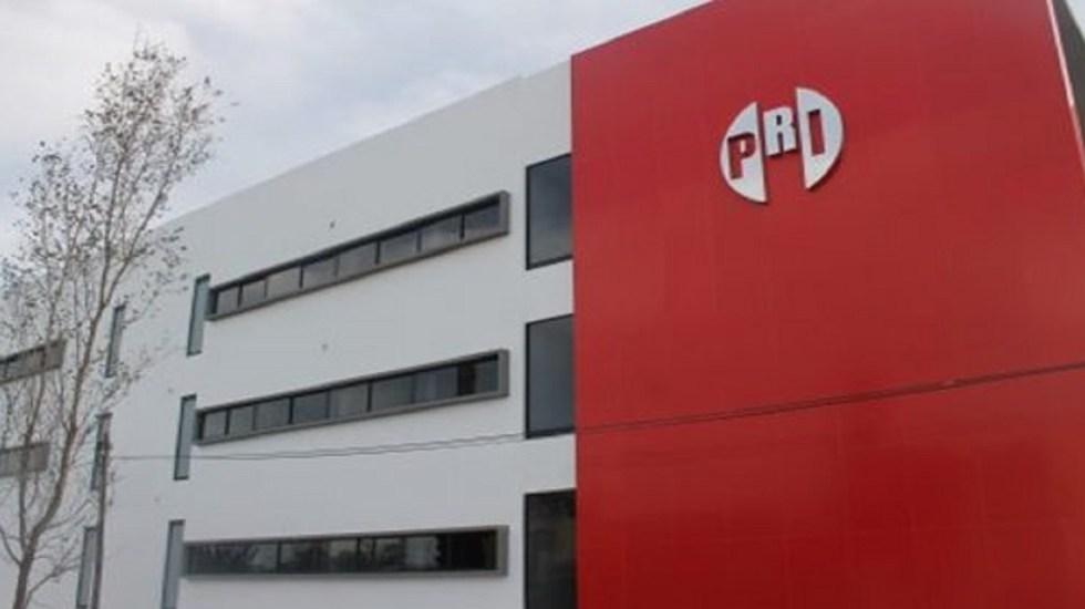 INE multa con 36.5 mdp al PRI por desvíos de César Duarte en Chihuahua - Foto de internet