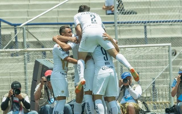 Pumas da a conocer nuevo horario de duelo ante Tigres - Foto de Mexsport