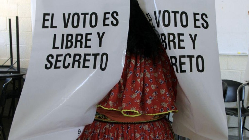 El próximo 2 de junio, elecciones en seis estados - Foto de Diario Marca Oaxaca
