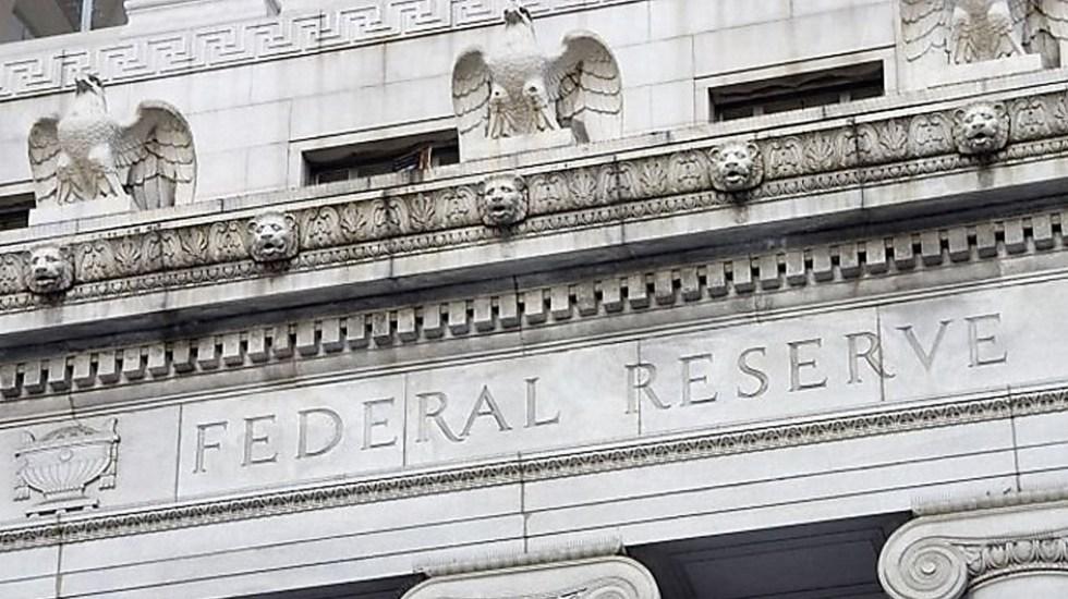 Fed advierte que aranceles pueden afectar inversiones - Foto de internet