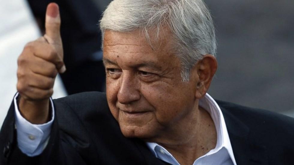 López Obrador se reunirá con su equipo antes de encuentro con Peña Nieto - Foto de Internet