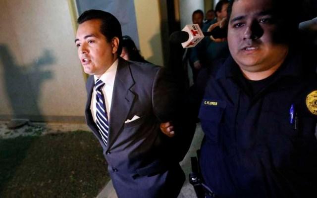 Sentencian a exalcalde de Texas por corrupción - Foto de San Antonio Express-News