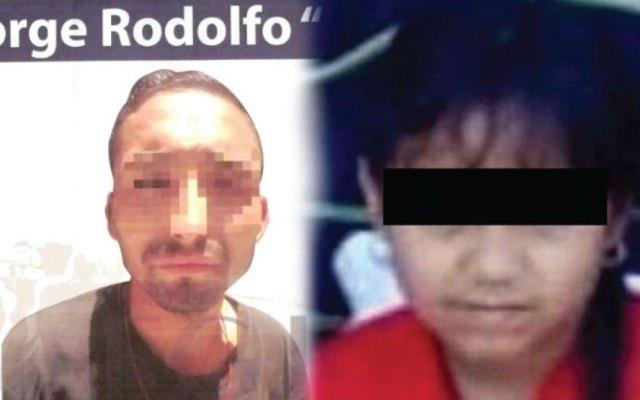 Perfil de ADN confirma que asesino de niña San Juana era su vecino