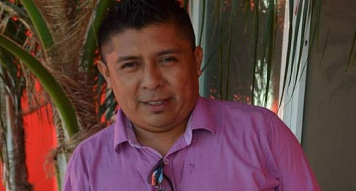 Asesinan a un periodista cerca de Cancún — México