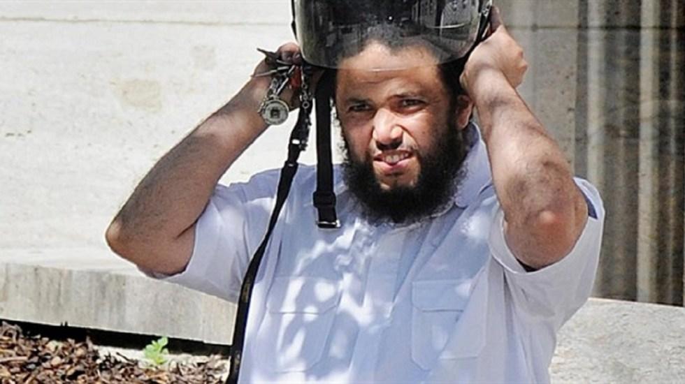 Dan libertad provisional a exescolta de Osama Bin Laden - Foto de internet