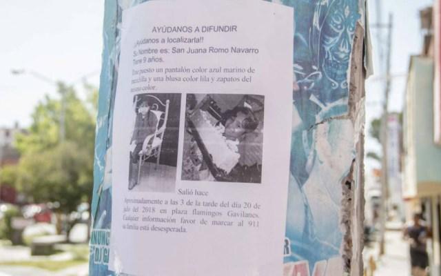 Detienen a presunto asesino de niña San Juana en Zacatecas - Foto de NTR Zacatecas