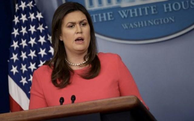 Casa Blanca veta a reportera de CNN en evento - Foto de The Hills