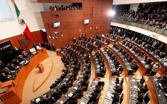 Morena cede en el Senado comisiones a PRI, PAN y Movimiento Ciudadano - Senado apoyaría despenalización de amapola