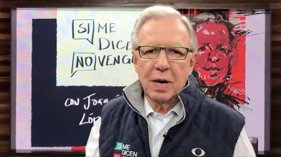 #EnVivo Qué se puede o no se puede en las propuestas de López Obrador en 'Si Me Dicen No Vengo'