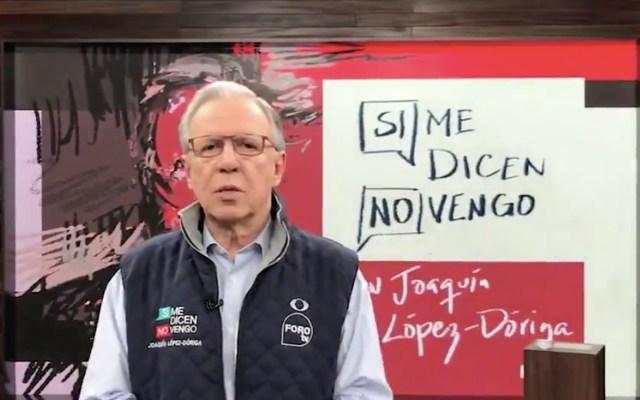 #EnVivo ¿Murió el viejo sistema de partidos? en 'Si Me Dicen No Vengo'