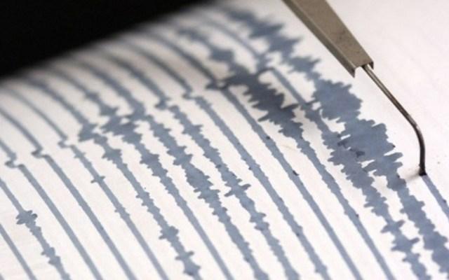 Sismo magnitud 5.2 sacude Guerrero - Foto de Archivo