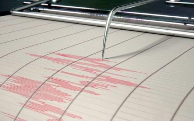 Sismológico reporta temblor de magnitud 4 en Oaxaca - Foto de internet