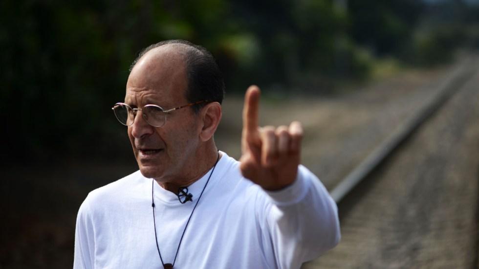 Alejandro Solalinde declina invitación para encabezar la CNDH