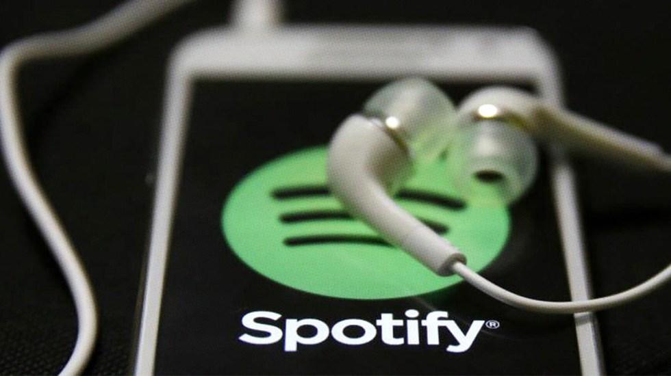 Spotify permitirá silenciar cantantes - spotify silenciar cantantes