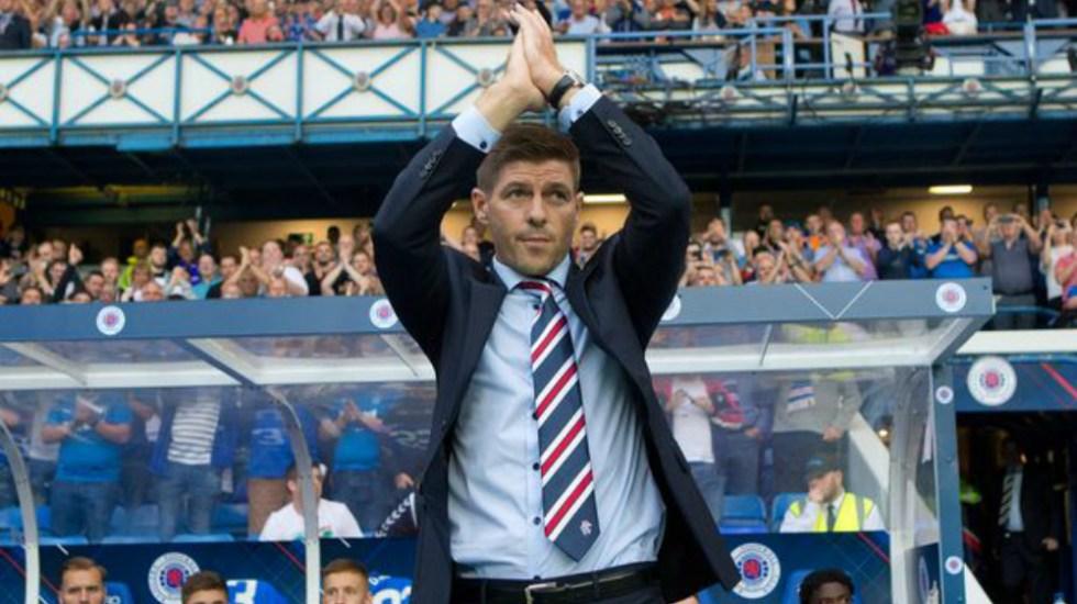 Foto de Rangers FC