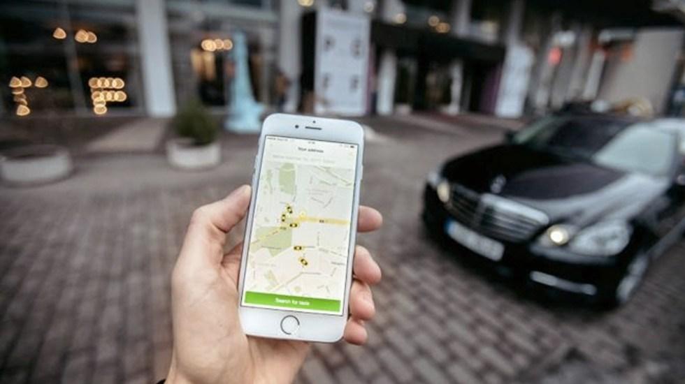 Google Maps permitirá pedir taxis