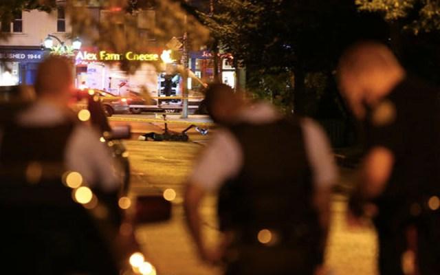 Atacante de Toronto padecía problemas mentales - Foto de Internet