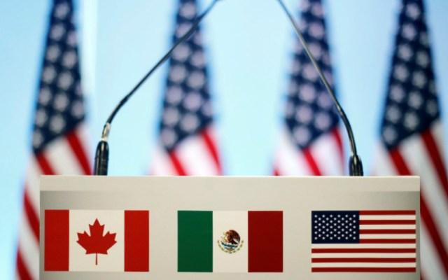 EE.UU. y Canadá reanudan negociaciones por TLC - Foto de Reuters