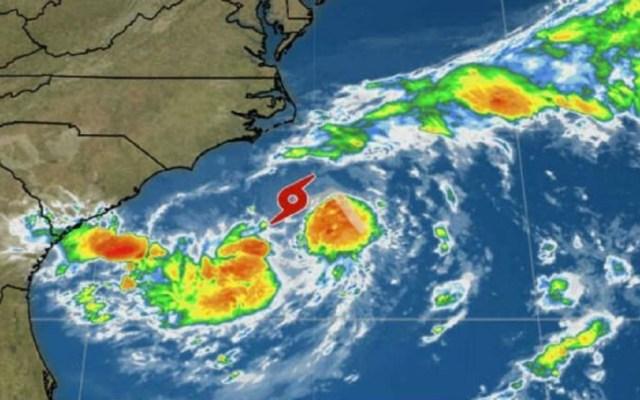 Alertan que tormenta Chris podría convertirse en huracán en el Atlántico - Foto de internet