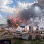 Explosiones por pirotecnia ocurren principalmente en talleres: informe