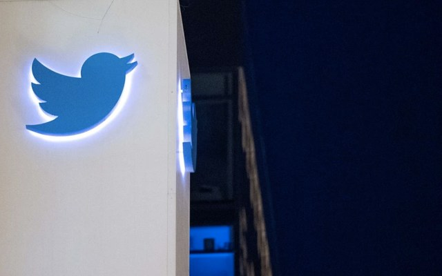 Twitter niega silenciar usuarios - Foto de AFP