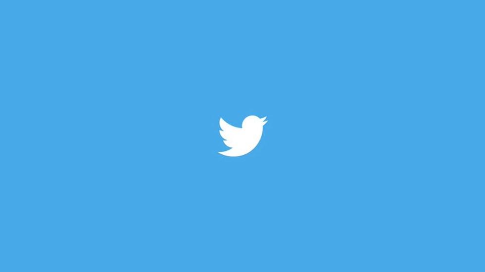 Twitter suspendió 58 millones de cuentas a finales de 2017 - Foto de internet