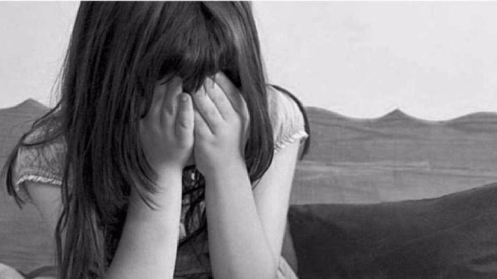 Vinculan a proceso a menor de 12 años por violar a niña de 10 - Foto de internet