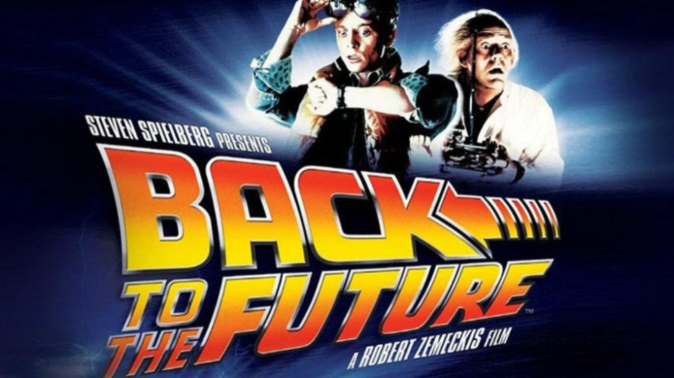 """Así se ven hoy los actores de """"Volver al Futuro"""" - Foto de Internet"""