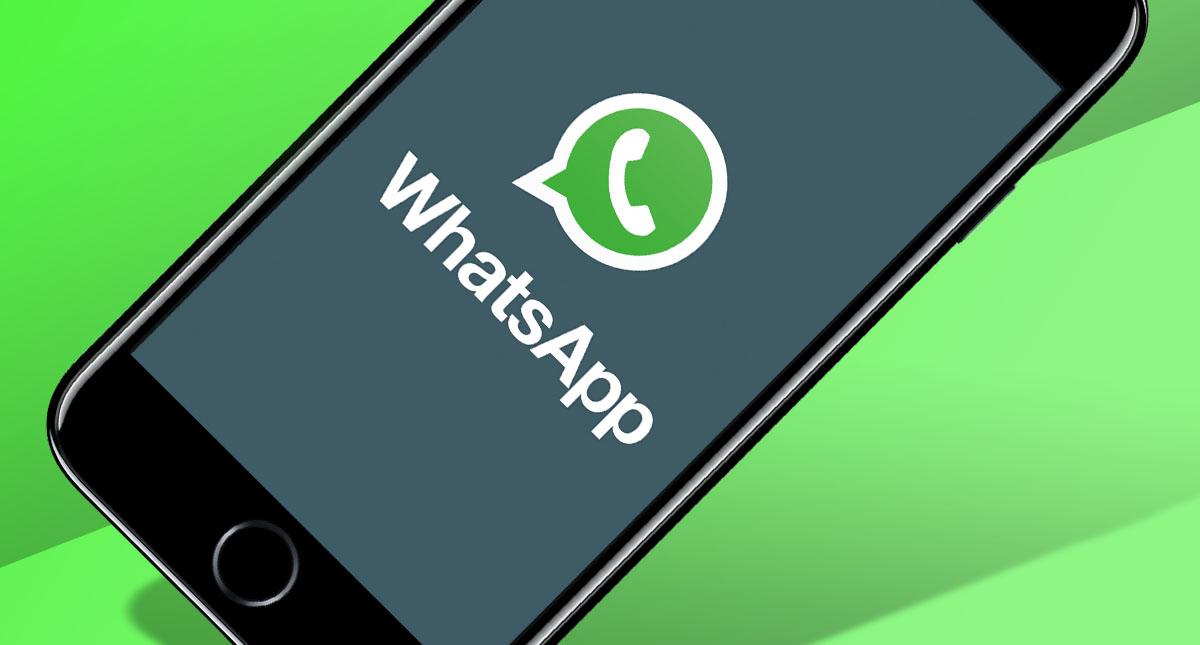 WhatsApp ahora etiqueta mensajes reenviados