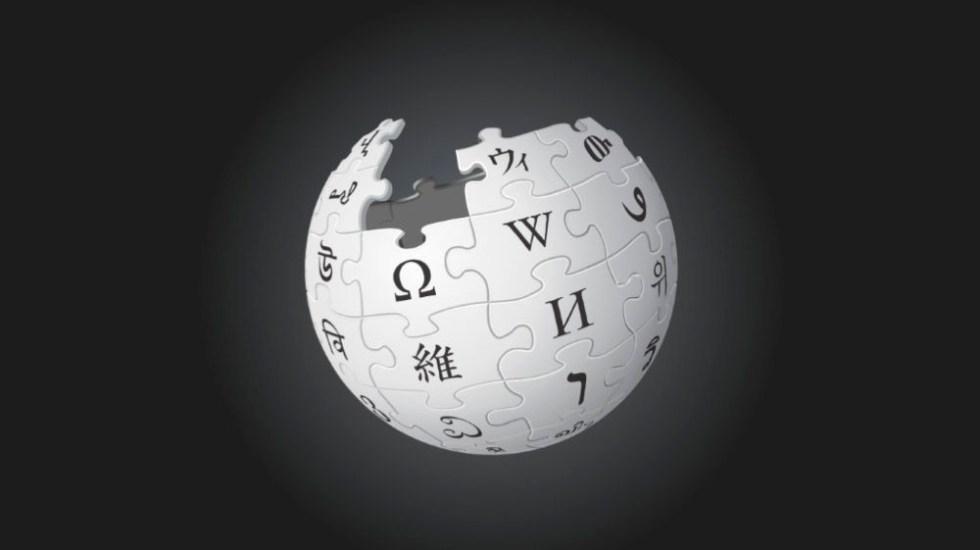 Wikipedia suspenderá servicios en protesta contra reforma - Foto de @wikinoticias