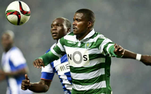 Betis contrató al portugués William Carvalho - Foto de AFP