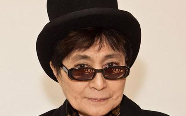 """Yoko Ono lanzará nueva versión de """"Imagine"""""""