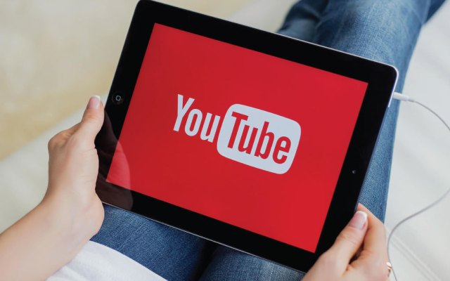 Hay 100 películas que se pueden ver gratis en YouTube - Foto de internet